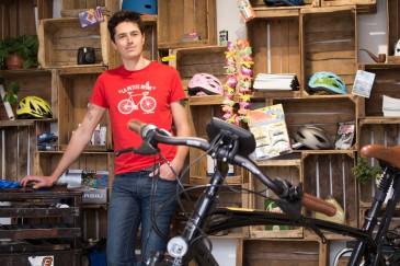 le spécialiste du vélo électrique dans l'ouest lyonnais