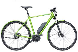 Roadster Green