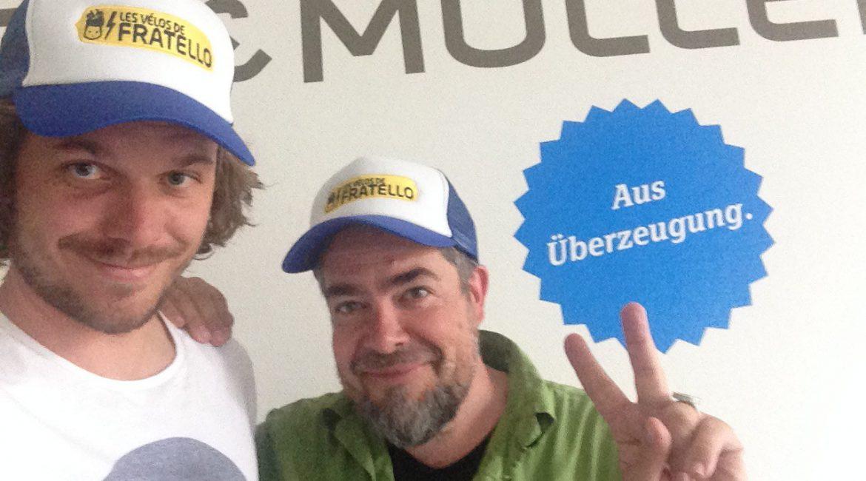Fratello chez Riese et Muller