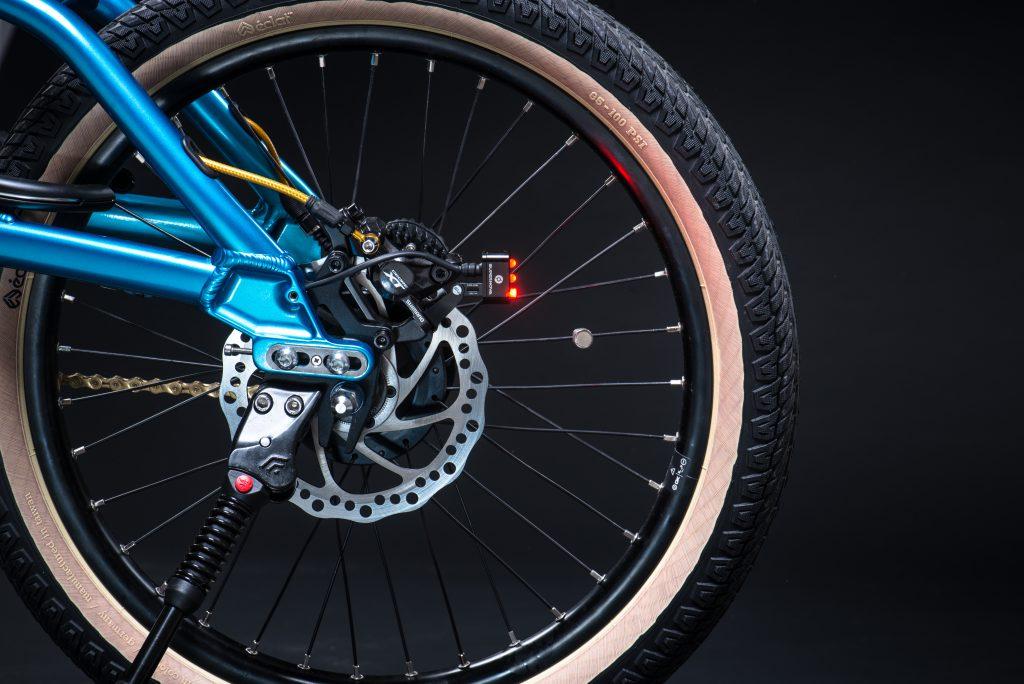 ebike bmx custom bike 1