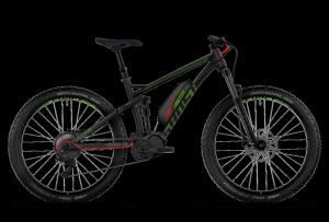 Hybride Kato FS 6 AL 27,5+
