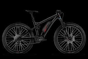 Hybride Kato FS 8 AL 27,5+