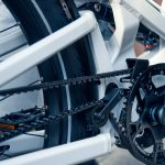 Transmission Courroie Carbon de rigueur sur les modèles VArio et Rohloff