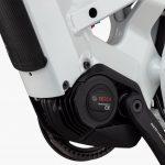 Moteur Bosch Performance CX Gen4 sur le nouvel Homage 2021
